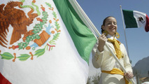Mexico could be 'double points' finale in 2015