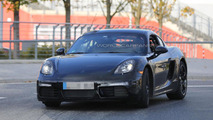 Porsche R&D boss confirms flat-four engine for the Boxster & Cayman