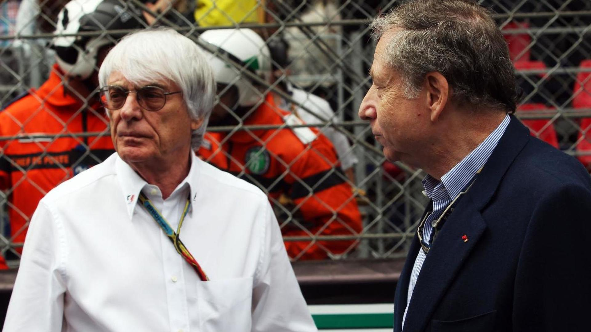 Todt admits some F1 teams may not survive