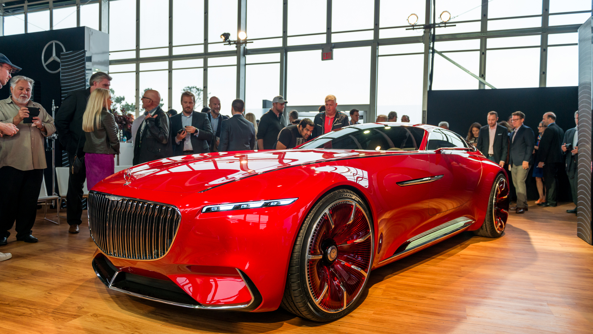 mercedes maybach vision 6 p 225 3 forocoches