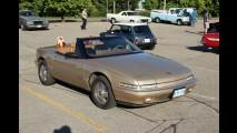 Buick Reatta Convertible