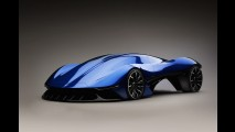 Maserati Wants to Build a New Hypercar…Eventually
