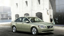 Volvo S40 1.6D DRIVe Efficiency
