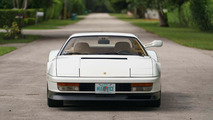 1986 Ferrari Testarossa from Miami Vice going up for auction