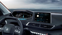 2017 Peugeot 3008