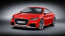 Vidéos - La production de la nouvelle Audi TT RS