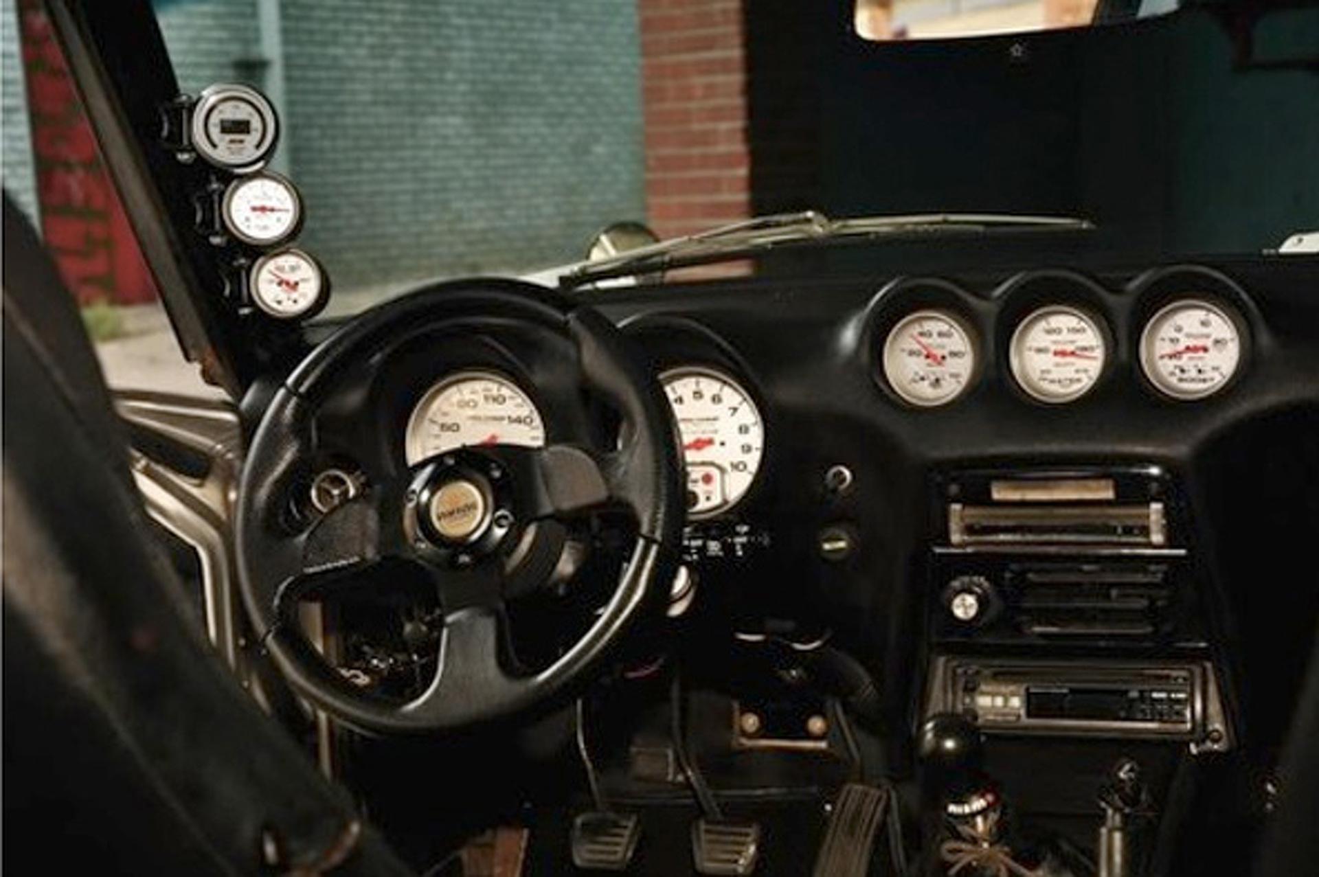 eBay Car of the Week: 1971 Datsun Z-Series