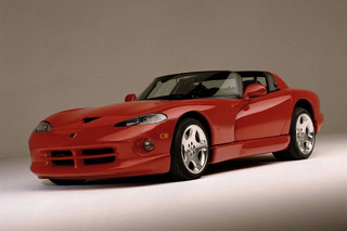 Nine Bold Rides from the 1990's