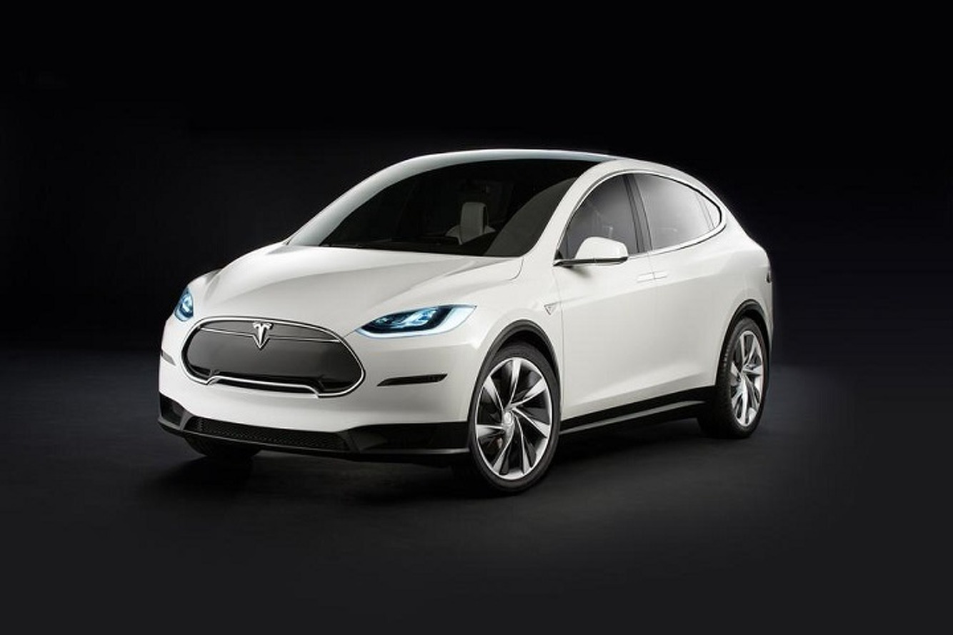 Tesla Literally Wants to Give You a Model X