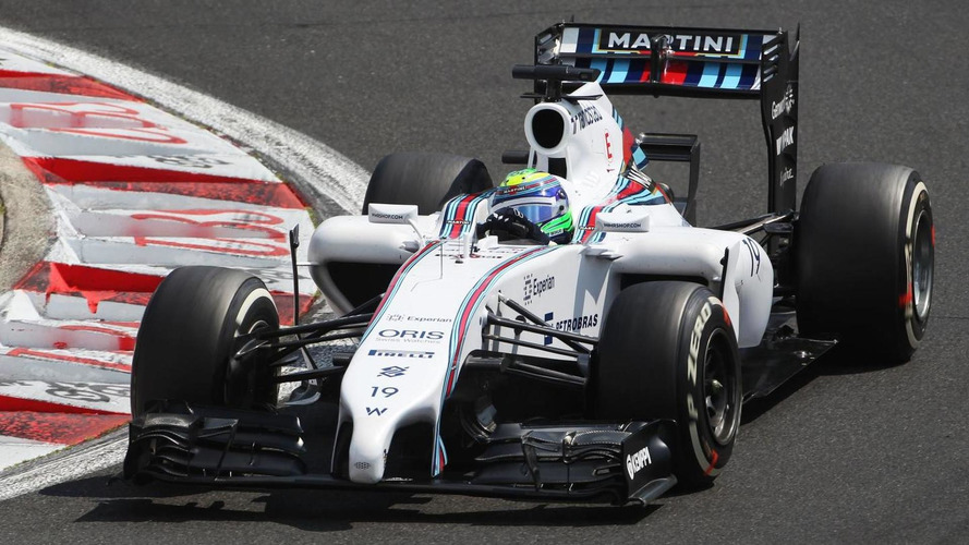 Massa bemoans spare parts struggle in Hungary