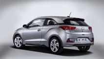 2015 Hyundai i20 Coupe