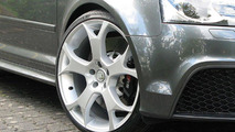 Audi RS3 tuned by B&B 18.08.2011