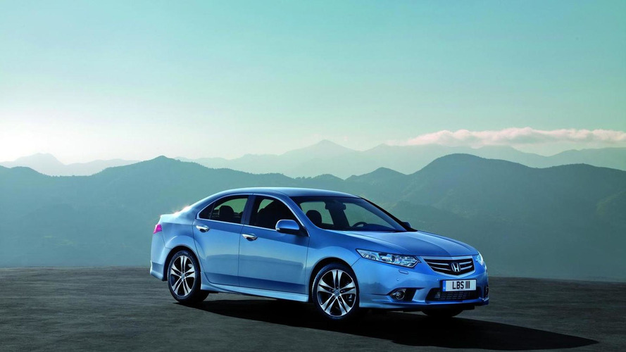 Honda to decide the fate of the Euro-spec Accord shortly - report