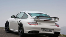 Sportec SP 800 R based on Porsche 911 GT2 RS