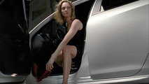 Uma Thurman to be featured in Alfa Romeo Giulietta market launch campaign