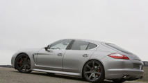 Sportec SP560 Tuning Upgrades Announced for Porsche Panamera Turbo