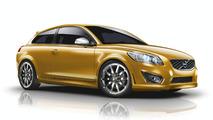 Heico Sportiv Tunes Volvo C30 1.6D DRIVe Facelift
