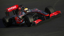 A ray of hope for McLaren at Jerez