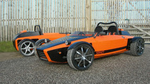 Six-River Racing Sonic7