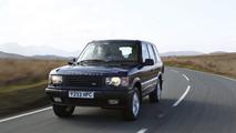 Range Rover second generation 1994 - 2002, 04.06.2010