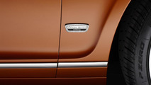 Bentley Continental GT Design Series China special edition 22.04.2010