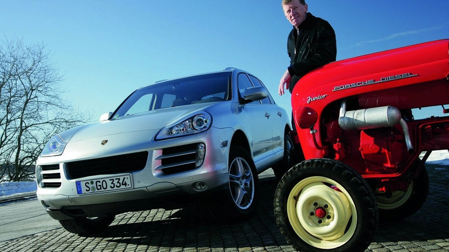 Porsche owners to sue VW for diesel compensation