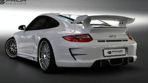 Prior-Design PD3 based on Porsche 911 GT3