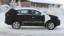 2011 Kia Sportage Revealed by Patent Office - Latest spy photos