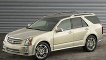 Cadillac SRX Sport by Dana Buchman