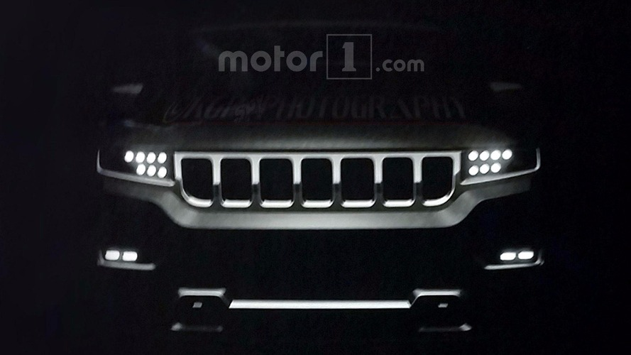Jeep Grand Wagoneer development comes to a halt