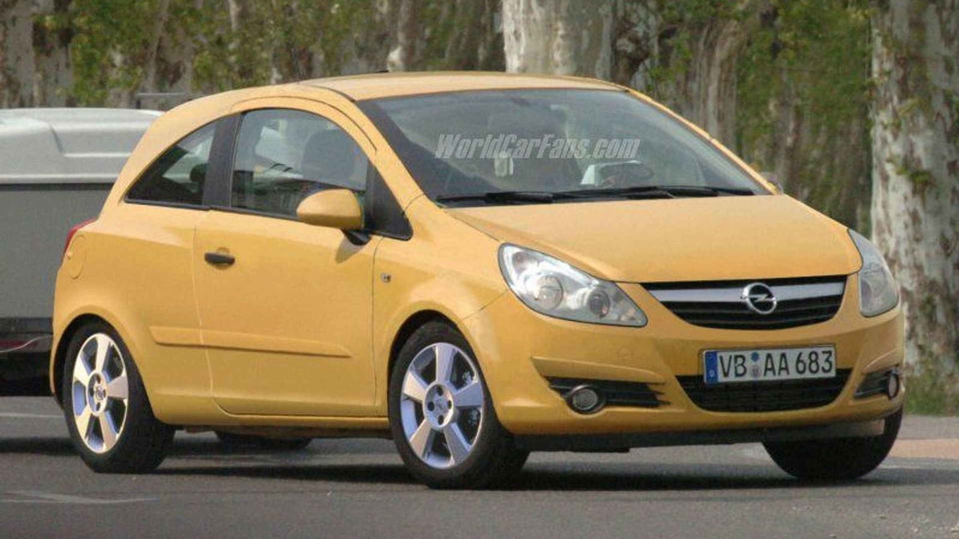new opel vauxhall corsa 3 door coupe. Black Bedroom Furniture Sets. Home Design Ideas