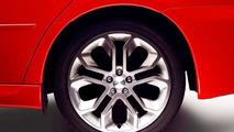 Subaru Blitzen 2006 Wheel