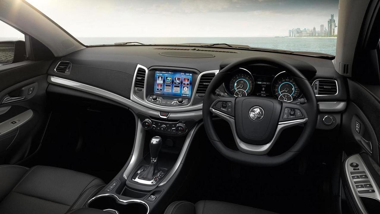 Holden VF Commodore International Edition 04.10.2013