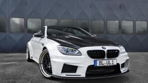 BMW M6 by Lumma Design 11.09.2013