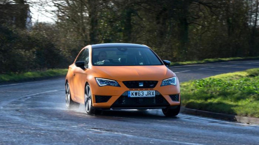 Seat looking to take back the FWD Nurburgring lap record - report