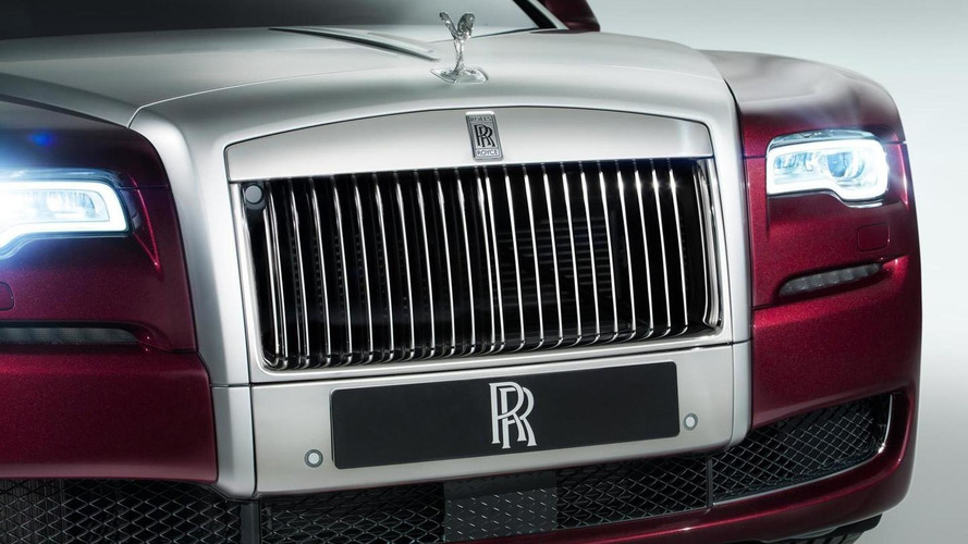 Rolls-Royce owners are reportedly clamoring for a crossover