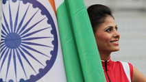 Axe unlikely to fall on 2013 India GP