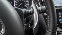 2016 Infiniti Q50 Red Sport 400
