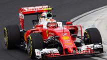 Raikkonen: F1 rule enforcement 'a joke,' needs changing