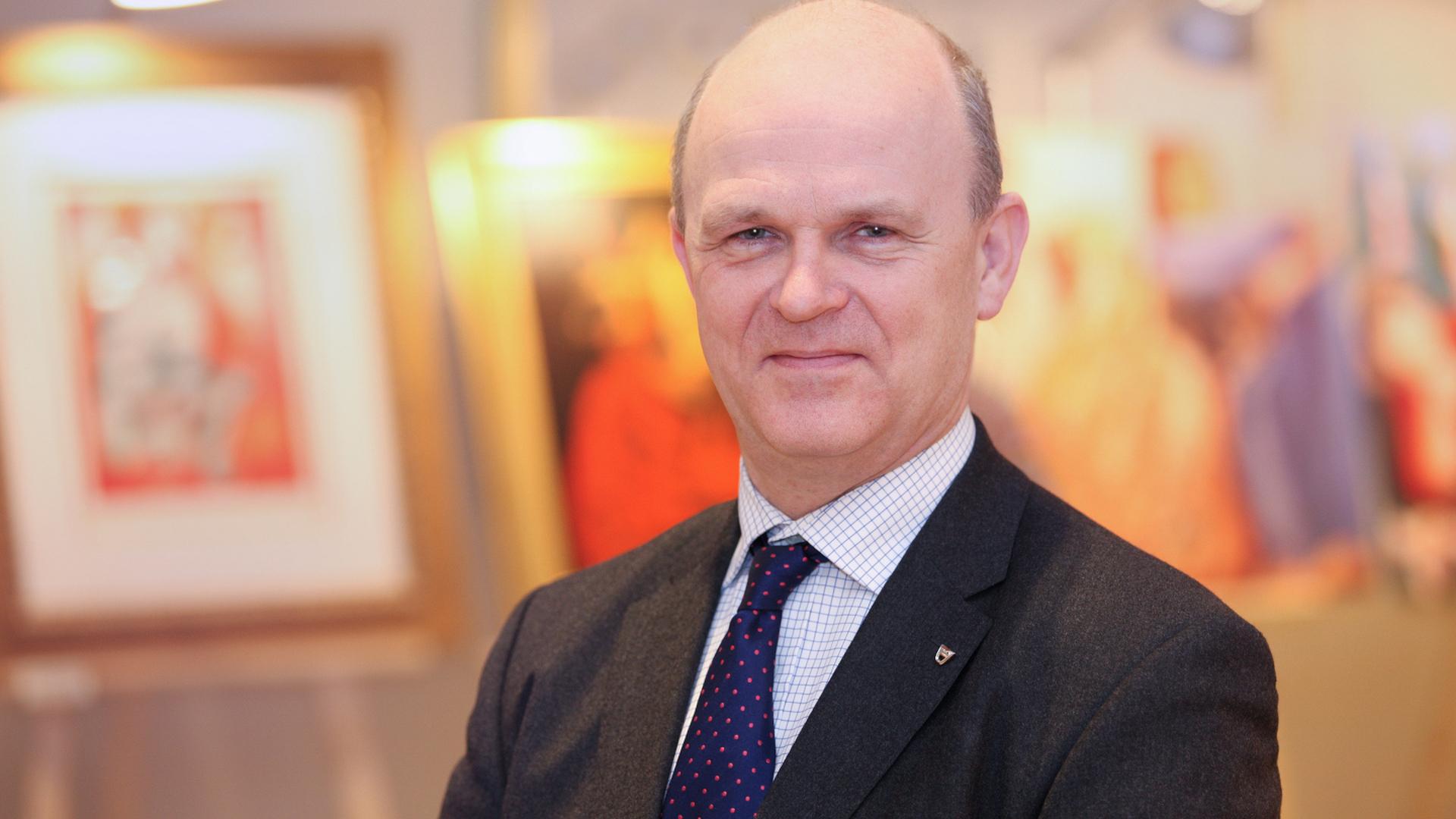 Dacia boss named Lada new CEO