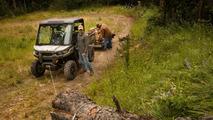 Land Rover attaque en justice le Canadien Bombardier pour garder son Defender