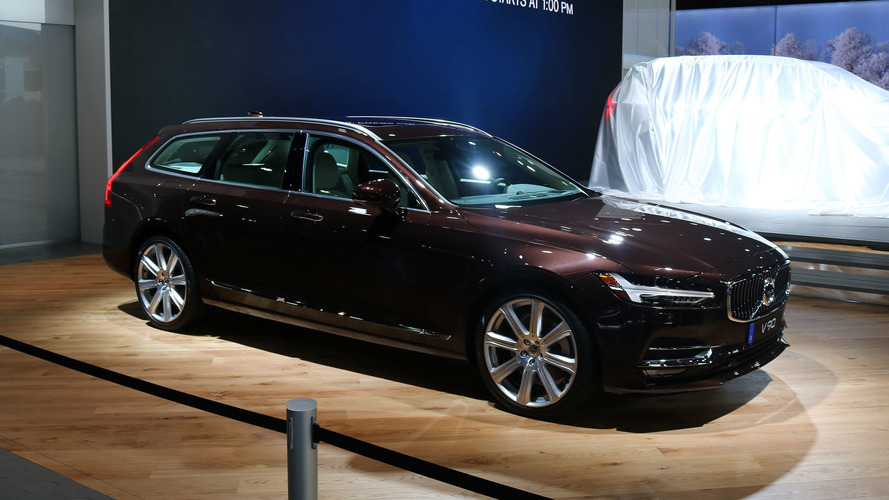 'Sport wagons will come back,' says Volvo CEO