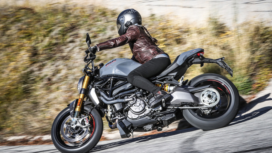 First Ride: 2017 Ducati Monster 1200 S