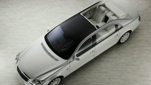 Maybach 62S Landaulet: Officially Revealed