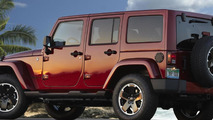2012 Jeep Wrangler Unlimited Altitude 24.4.2012