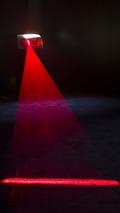 Audi laser taillight 09.1.2013