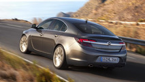 Opel Insignia, Insignia Country Tourer & Insignia OPC debut in Frankfurt