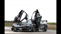 McLaren F1 GTR