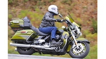 First Ride: 2017 Harley-Davidson CVO Limited