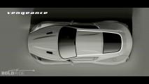 A. Kahn Design WB12 Vengeance